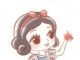 2020 迷岩大賽<白雪公主舆內特王子結婚了>請大家交上美人圖作投票用!